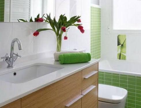 ремонт ванных комнат фотографии